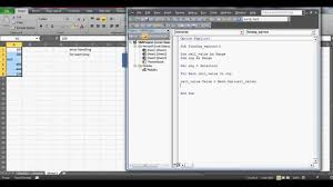 Learn Excel Video 35 Vba Error Handling With For Each Loop Youtube