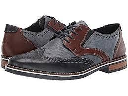 Rieker Shoe Size Chart Amazon Com Rieker Mens 13520 16 Oxfords