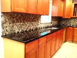 caulking kitchen backsplash. Wonderful Caulking Chic Kitchen Granite Countertops And Backsplash Ideas Caulking  Counter Combinations For Brown  E