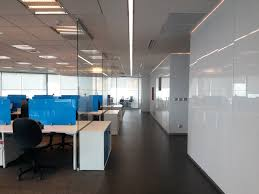 Modern office look Industrial Use Rauvisio Brilliant Highgloss To Create Modern Office Look interiordesign contemporary Pinterest Use Rauvisio Brilliant Highgloss To Create Modern Office Look
