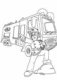 Small Picture Coloring Pages Printable Coloring Pages Kitchen Fire Safety