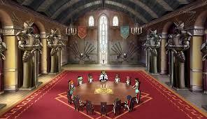 Knights Of The Round Table Wiki Episode 036 Chrono Stone Inazuma Eleven Wiki Fandom Powered
