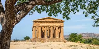 Agrigente et la vallée des Temples | Conseils voyage Sicile