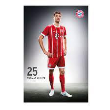 Poster Müller
