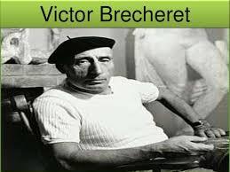 Resultado de imagen de Victor Brecheret