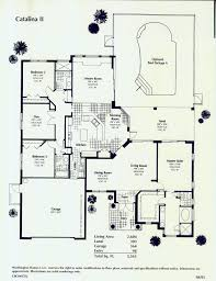 florida house plans. Catalina II Florida House Plans