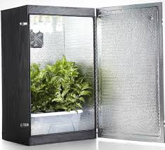 closet grow box plans