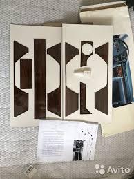 <b>Декоративные накладки салонные</b> (дерево) W124 купить в Санкт ...