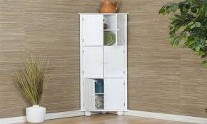 Living Room Cabinet With Doors Living Room Corner Cabinets With Doors Nomadiceuphoriacom