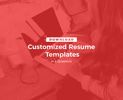 The Best Resume Format According To 25 Studies Jobiki Blog