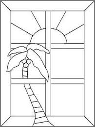 Easy Stained Glass Patterns Unique 48 Best Patterns Images On Pinterest Faux Stained Glass Stained