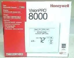 honeywell visionpro th8000 series wiring diagram thermostat honeywell visionpro th8000
