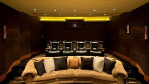 Theater room lighting Romantic Movie Electronic House Lighting Your Home Theaters Best Friend Electronic House