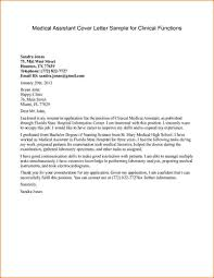 Cover Letter Sample Cover Letter Medical Receptionist Sample Cover