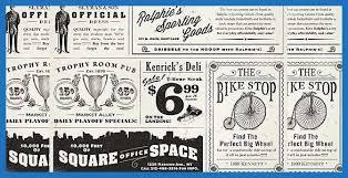 1800 Newspaper Template 55 Pleasant Models Of Vintage Newspaper Template