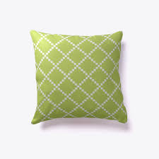 Pillow Lime Green Outdoor Pillows Products