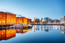 Find the perfect liverpool city stock photos and editorial news pictures from getty images. 15m Deal Cements Reputation Of Liverpool City Region For Advanced Manufacturing The Manufacturer