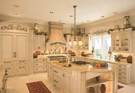 French Colonial Style Kitchen mediterranean-kitchen