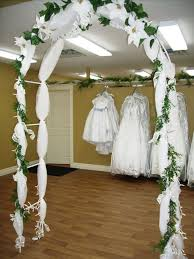 wedding arch decorations google search