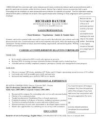 New Combination Resume Template Business Template