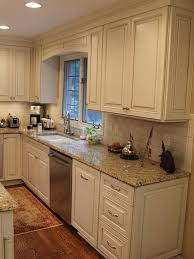 ... kitchens with cream colored cabinets. Download by size:Handphone Tablet  Desktop (Original Size)