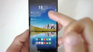 Android Homescreen Setup Guide