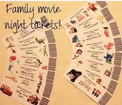 Fun Babysitting Ideas How To Make Family Movie Night More Fun My Frugal Adventures