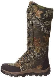 Redhead waterproof snake boots