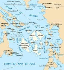 Nautical Charts San Juan Islands Wa San Juan Islands Wikipedia