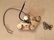 gibson wiring harness guitar 2007 gibson les paul studio wiring harness vol tone pots w hw