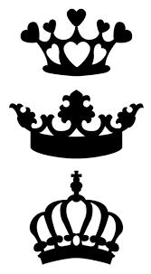тату корона значение места расположения рисунка история символа
