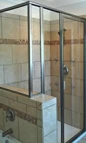 Http://cst.al Brushed Nickel Framed Shower Door (Paragon Series By  Pinterest