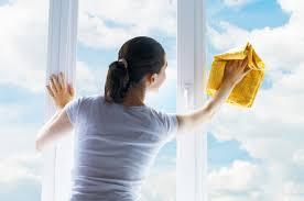Tipps Zur Pflege Von Kunststofffenstern Kajfa Fenster Und Türen