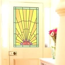 stain glass window kit art stained kits michaels