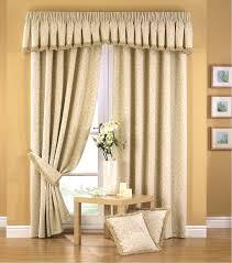 Wide Window Treatments lana mocha pelmet valance 16x184 467x41cm to fit 90 wide 6890 by guidejewelry.us