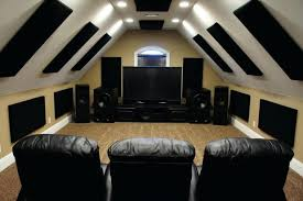home theater acoustic panels. home theater fabric wall panels diy acoustic