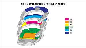 Houston Ballet Seating Chart Curious Opera Diagram Humphreys Concerts Seating Chart