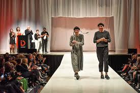 Fashion Design Courses Nz Hat Trick Of Designers Hit The Nz Fashion Week Catwalk