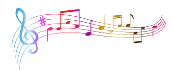 Image result for colourful music