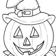 Small Picture Halloween Coloring Pages Of Pumpkins Coloring Pages