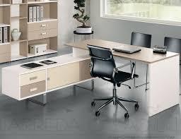 Mobili Per La Casa On Line : Mobili per ufficio componibili scrivania libreria avorio visone
