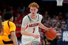 Nico Mannion entering NBA Draft ...