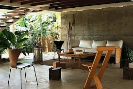 tropical design furniture. Modern Tropical Terrace Design Patio Furniture R
