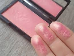 likewise if you re wearing a colorful eye makeup look you ll need a blush that s muted enough not to clash with your eyeshadow but also shows up enough