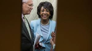 The line is focused on providing support and comfort as well as slimming design features. Maxine Waters Deserves Better From Her Party Chicago Tribune