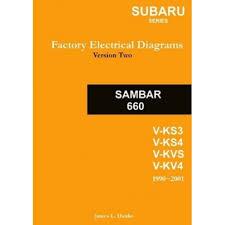 sambar english factory electrical diagrams subaru sambar english factory electrical diagrams
