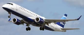 Seat Map Embraer Erj 190 Jetblue Best Seats In Plane