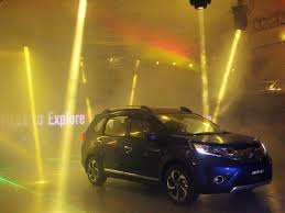 new car launches pakistanHonda Atlas launches BRV in Pakistan starts from Rs223m  The