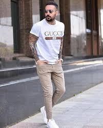 С чем носить <b>серебряные часы</b> мужчине? Модные луки (1075 ...