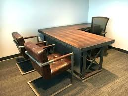 industrial office desk. Industrial Corner Desk Best Office Desks Ideas On With Regard To Incredible I